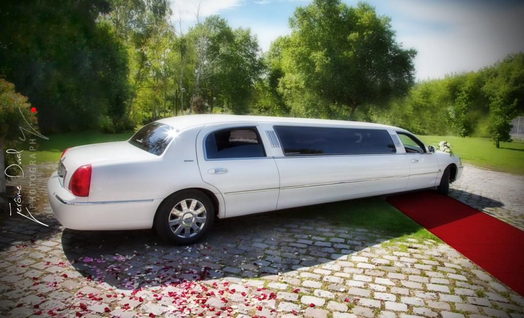 limousine tapis rouge 2