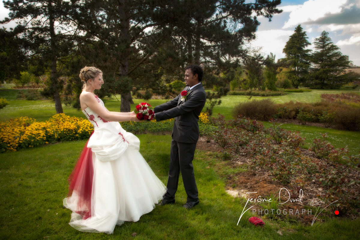 Mariage de Julie & Kenny