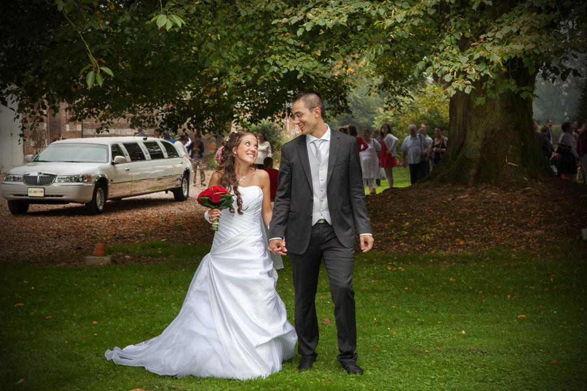 Saison 2015 des mariages