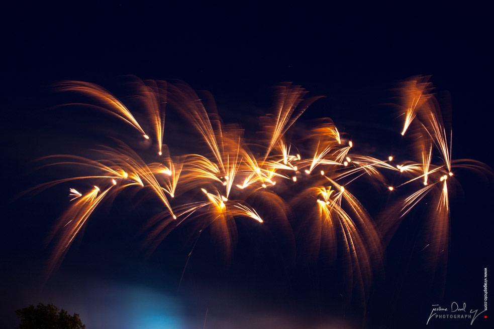 photographe rouen oissel feu d'artifice 3